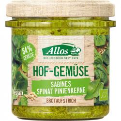Allos - Hofgemüse Steffi's...