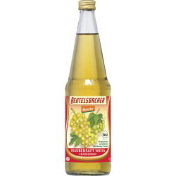 BEUTELSBACHER - white grape...
