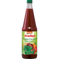 Voelkel - fitness cocktail - 0.7 l