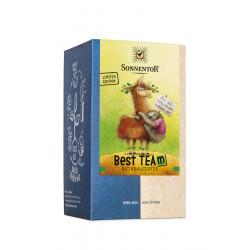 Sonnentor - Best TEAm bio - 32,4g