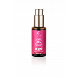 Khadi - Ayurvedisches Haaröl Rose Repair - 50ml