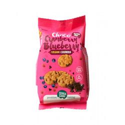 Terrasana - Cookies Schoko Cranberry & Blaubeere - 150g