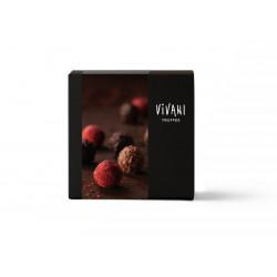 Vivani - Truffes - Pralinen-Mischung 3 Sorten - 100g