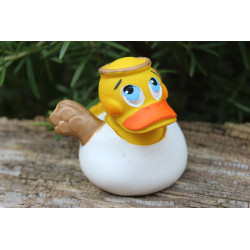 Lanco - bath duck angel - 1 duck