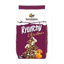 Barnhouse - Krunchy Christmas - 375 g