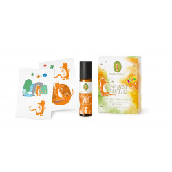 Primavera - coffret cadeau You are brave