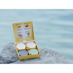 Jolu - Boîte à barres - 4 x 30g