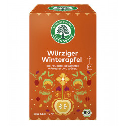 Tree of Life - Spicy Winter Apple - 50g