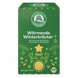 Lebensbaum - Wärmende Winterkräuter - 40g