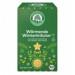 Tree of Life - Warming Winter Herbs - 40g