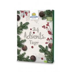 Govinda - organic advent calendar - 216g