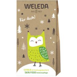 Weleda - Mini gift set Citrus
