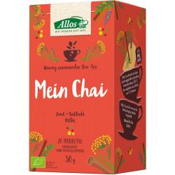 Allos - Mein Chai Teebeutel - 50g