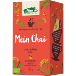 Allos - My Chai Tea Bag - 50g