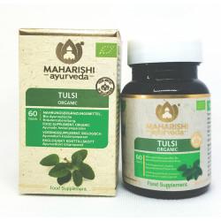 Maharishi - Tablettes de Tulsi Bio - 30g