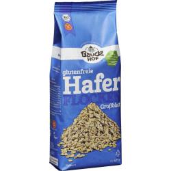 Bauckhof - Large leaf oat flakes gluten-free - 475g