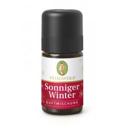 Primavera - Duftmischung Sonniger Winter - 5ml