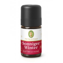 Primavera - Mélange de parfums Sunny Winter - 5ml