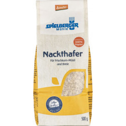 Spielberger - naked oats - 500g