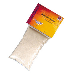 Berk - sabbia affumicata - 200g