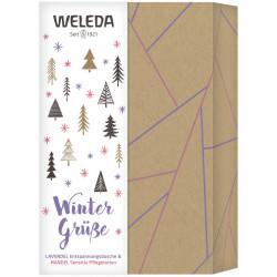 Weleda - Lavender & Almond gift set