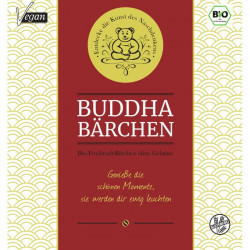 Mindsweets - Buddha Bear red - 75g