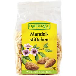 Rapunzel - Mandelstiftchen - 100g