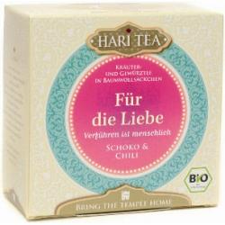 Fueuer die Liebe - 10 Beutel