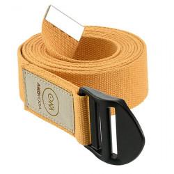 AKO Yoga - Yoga Belt OM - 1...