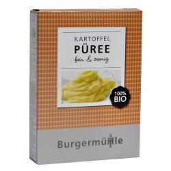Burger mill - potato puree - 160g