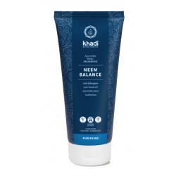 Khadi - Neem Balance Shampoo - 200ml