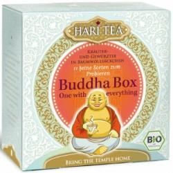 Hari Tè Buddha Box - 11 Sacchetti