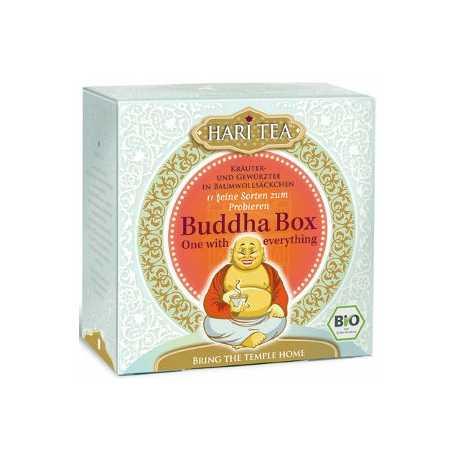 Hari Tee Buddha Box - 11 Beutel
