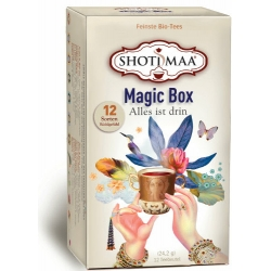Magic Box - 12 Bolsas