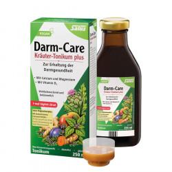 Salus - Darm-Care Kräuter-Tonikum plus - 250ml