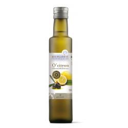 Bio Planète - Huile d'Olive & Citron O'citron - 250ml