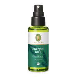 Primavera - Energiekick Raumspray bio - 50ml