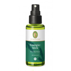 Primavera - energy kick bio room spray - 50ml