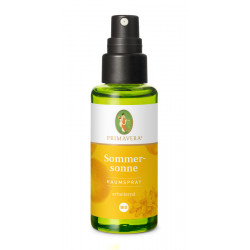 Primavera - summer sun room spray bio - 50ml