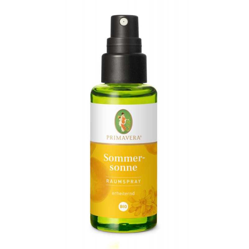 Primavera - summer sun room spray bio - 50ml