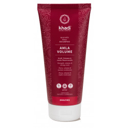 Khadi - Shampooing Volume Amla - 200ml