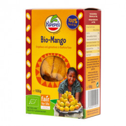 Kipepeo - mango essiccato - 100g