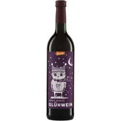 bar - GERDA'S Demeter mulled wine red - 0.75l