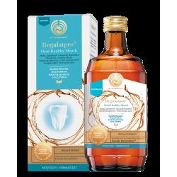 Dr. Niedermaier - RegulatPro Dent Healthy Mouth Mundspülung - 350ml
