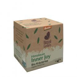 Nepali Gardens - Inner Joy - 32,4g