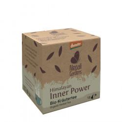 Nepali Gardens - Inner Power - 18 Teebeutel