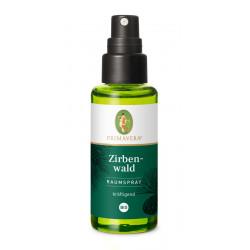 Primavera - Spray d'ambiance Zirbenwald bio - 50ml