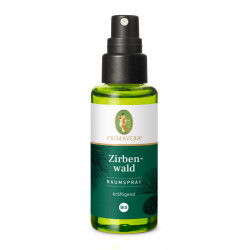 Primavera - Zirbenwald room spray bio - 50ml