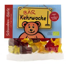 Mindsweets - Semaine de l'ours Schwaben-Bärle - 75g