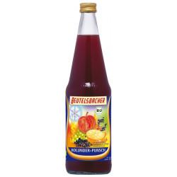 BEUTELSBACHER - elderberry punch - 0.7 l